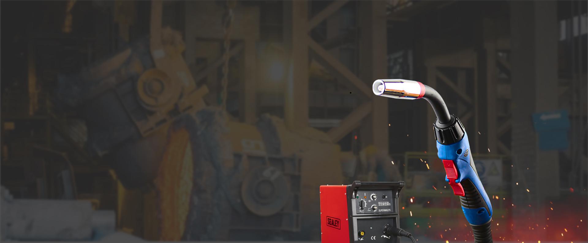 Технологическое превосходство в мире сварки  - Abicor Binzel